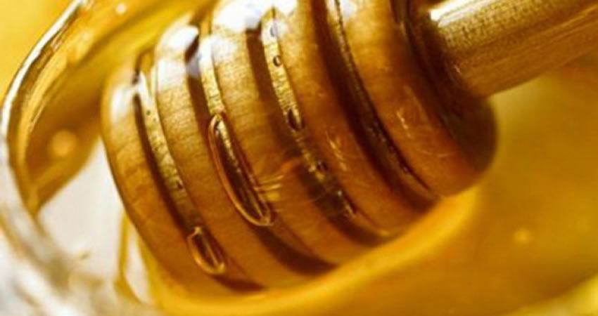 Honey Cluster